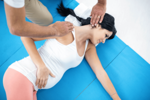 Chiropractic For Pregnancy