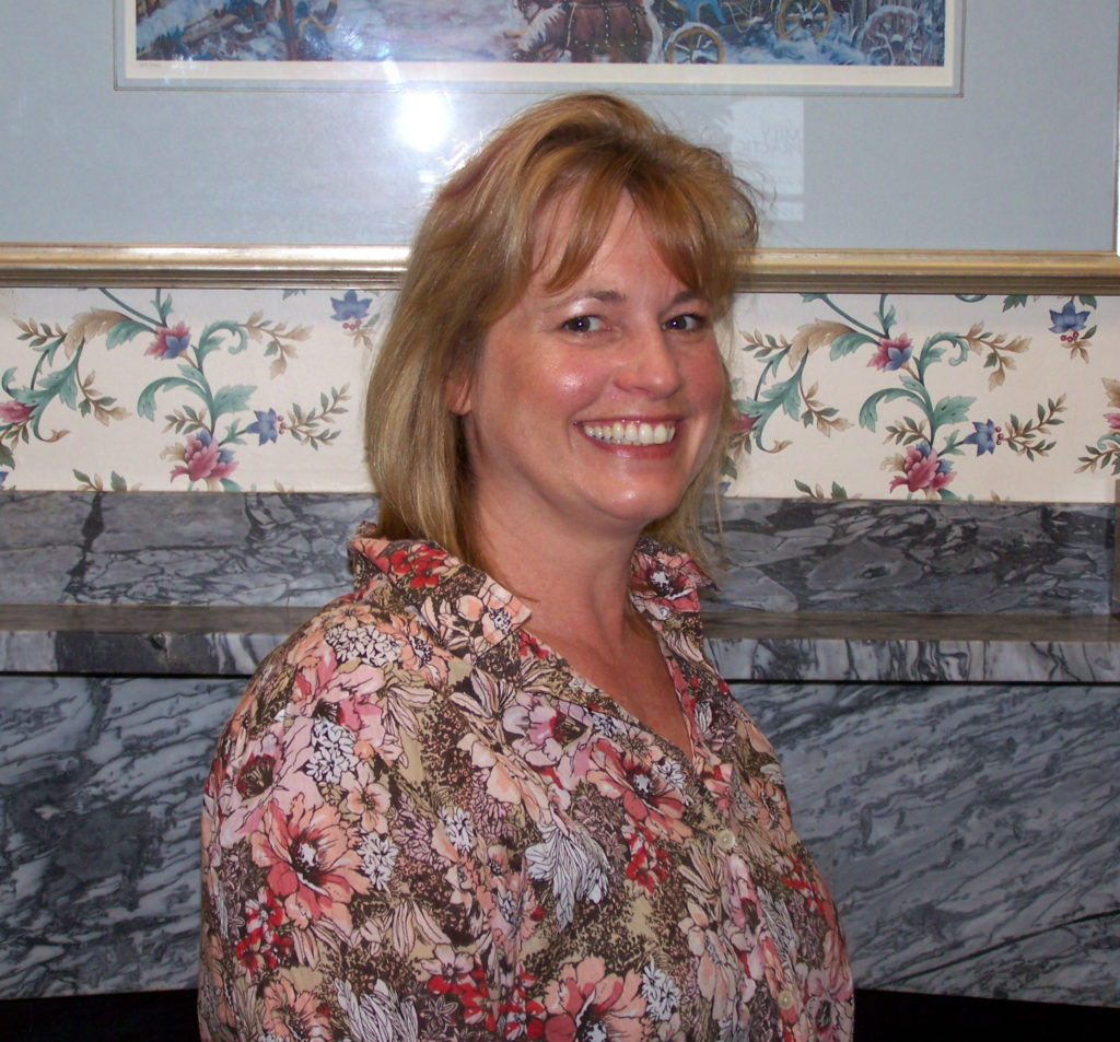 Lisa - Physiotherapy CA