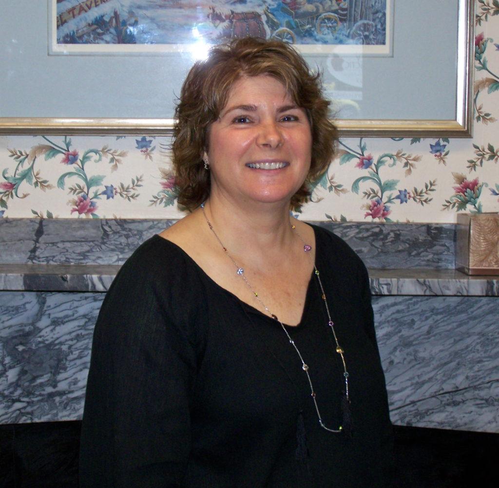 Lynda - Office Manager