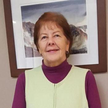 Jo-Anne M